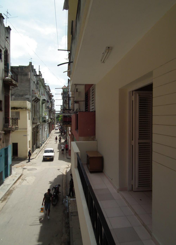 Balkon-der-Casa-Particular