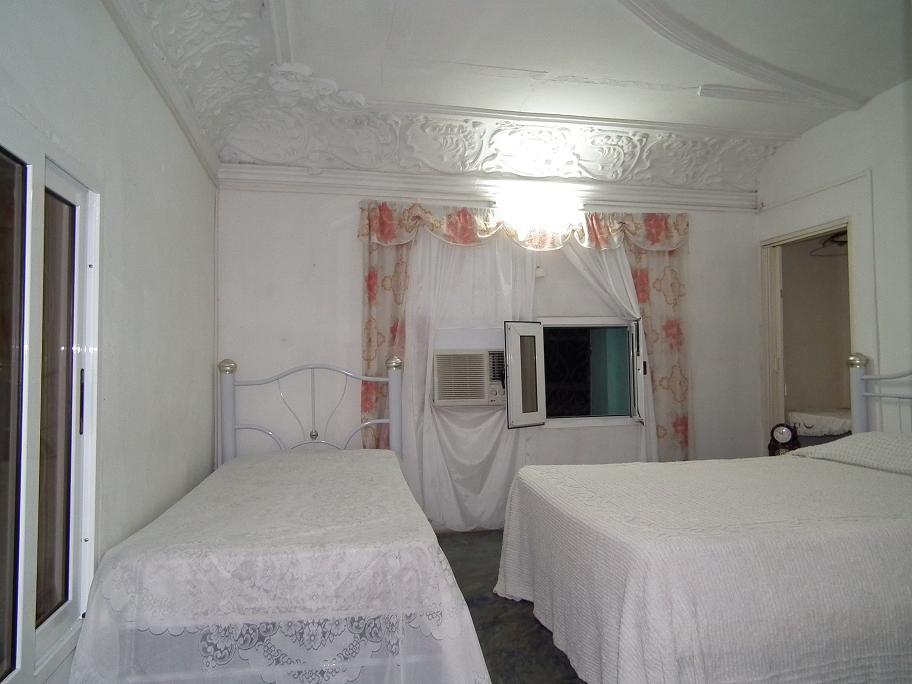 Beistellbett Zimmer oben