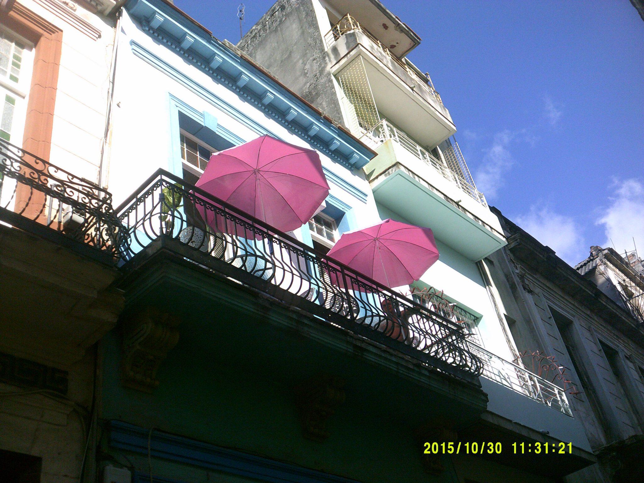 Balkon zu Ihrer Verfügung
