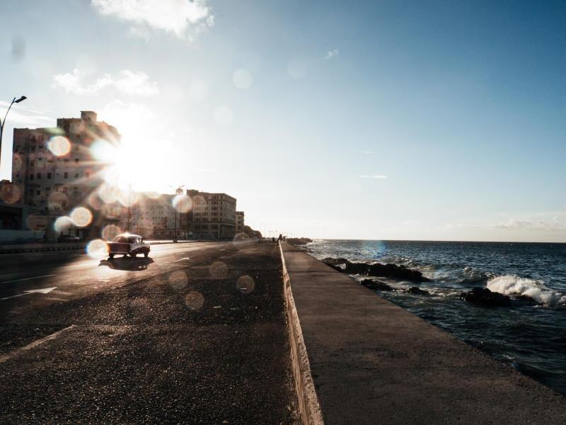 Kuba Mietwagen